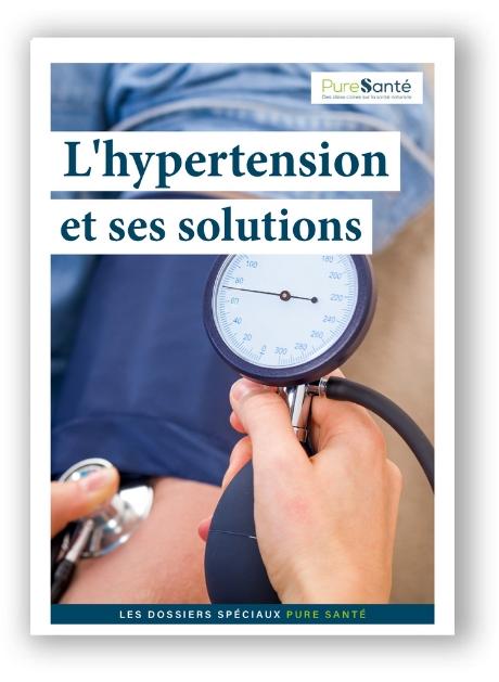 Inscription Hypertension - PureSanté